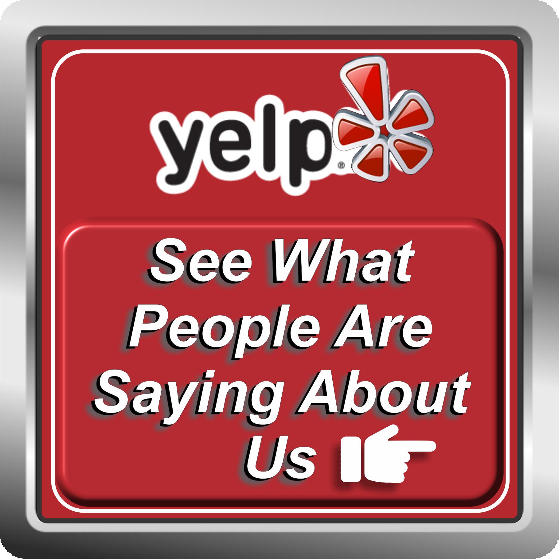 YELP - Customer Reviews