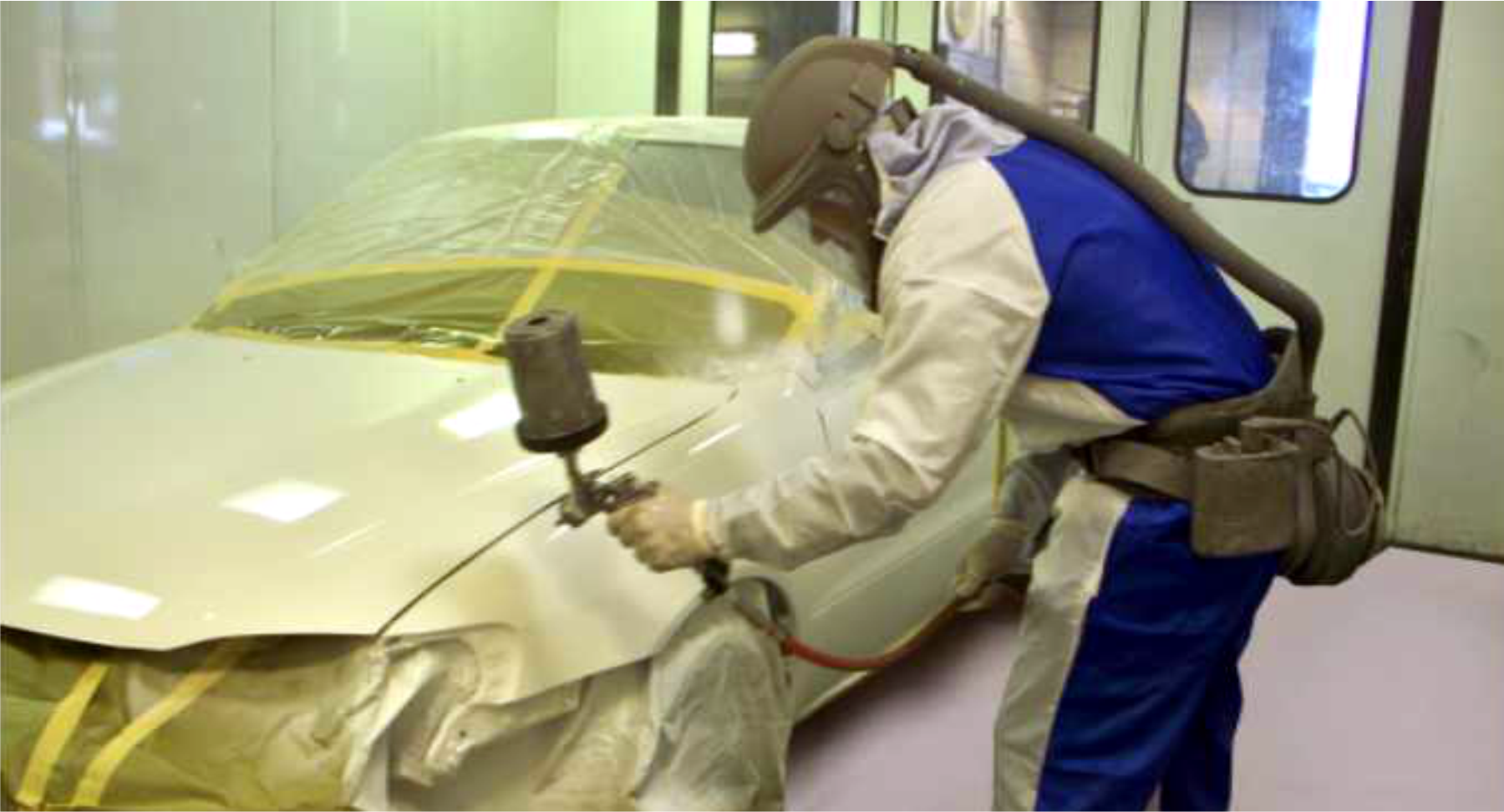 Professional Painting Refinishing and Collision Repairs in Oxnard, Ventura, Thousand Oaks counties in California
