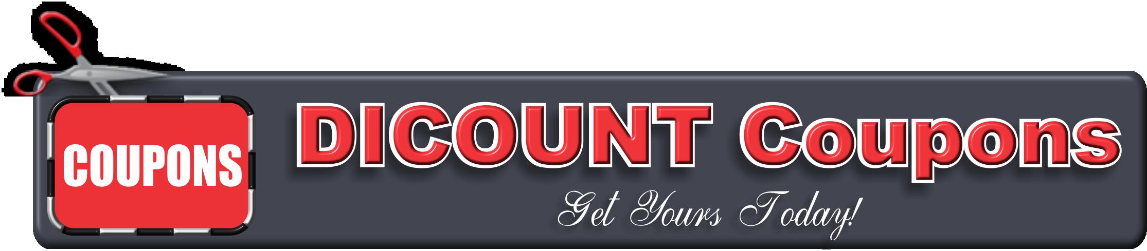 Discount Coupons - J & C Collision Center, Ventura - Oxnard - CA